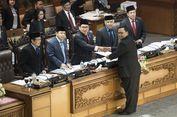 'Itu Fahri Enggak Ikut PKS 'Walk Out'?'