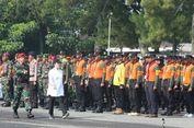 Ini Pesan Menko Puan pada Peserta Ekspedisi NKRI Papua Bagian Selatan