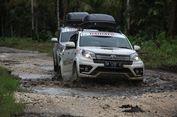 SUV Daihatsu Tuntaskan Ekspedisi 'Wonderful Moluccas' Sejauh 705 Km