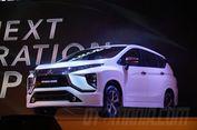 Mitsubishi Expander Bukan untuk Angkut Galon