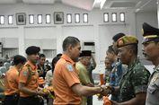 Tim Evakuasi Heli Basarnas yang Jatuh di Temanggung Dapat Penghargaan