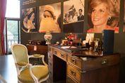 Digelar Pameran Istimewa Mengenang Putri Diana