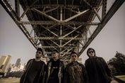 Band GHO$$ dari Indonesia Rekam Dua Lagu Bertema Depresi di Australia