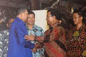 Prabowo: Intel Pak SBY Masih Kuat, Dia Tahu Kelemahan Saya..