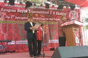 Kongres Dayak Internasional Lahirkan Tujuh Protokol Dayak