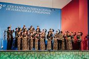 Paduan Suara Voca Erudita Sabet Tiga Penghargaan Internasional