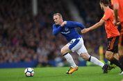 Rooney Merasa Luar Biasa setelah Debut di Goodison Park