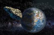 Siap-siap, Asteroid Raksasa Akan Mendekat ke Bumi pada Awal September