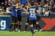 Cemerlang di Pramusim, Jovetic Berpeluang Bertahan di Inter