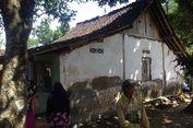 Rumah 'Jadul' Milik Sunarto itu Mulai Dibedah...