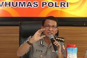 Polisi Gagalkan WNI yang Hendak Gabung dengan ISIS di Marawi