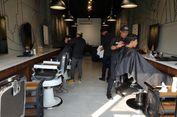 Chief Company, Barbershop dengan Sentuhan Seni