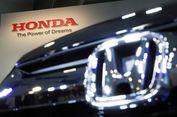"Honda ""Recall"" Hampir 1 Juta Odyssey, Indonesia Aman"