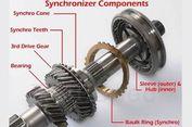 "Mengenal Istilah ""Synchromesh"" pada Kendaraan"