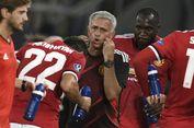 Man United Menang Telak, Mourinho Puji Performa Pemain