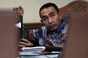 Jadi Terdakwa, Samsu Umar Dilarang Swafoto saat Pelantikan Bupati