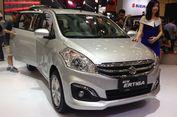 Pasar MPV Sejuta Umat Turun, Kecuali Ertiga dan Luxio