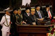 Jokowi Minimalisir Utang di 2018
