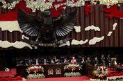 Agresif, Jokowi Patok Target Perpajakan Rp 1.607 Triliun pada 2018