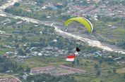 Wisata Udara di Indonesia Mulai Dilirik Turis Mancanegara