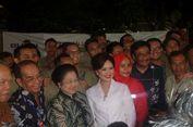 Megawati Akan Sumbang Pohon Baobab untuk Taman Simpang Susun Semanggi