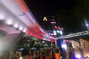 Cegah Tangan-tangan Jahil, Simpang Susun Semanggi Akan Dipasang CCTV