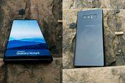 Samsung Galaxy Note 8 Pakai Android Versi Berbeda?