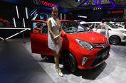 """""""Wholesales"""" Juli Kembali Bergairah, Grup Toyota Mendominasi"""