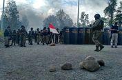 Kondisi Timika ke Tembagapura Setelah Penembakan dan Kerusuhan di Freeport