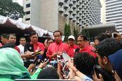 Jokowi: Masa Pemerintah Kesulitan Mengurus Sertifikat...