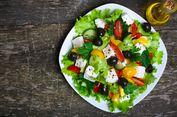 Daftar Negara yang Ramah Terhadap Pelancong Vegetarian