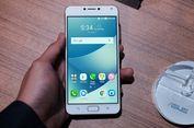 Menjajal Asus Zenfone 4 Max Pro Berbaterai 5.000 mAH
