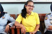 Damayanti Bersyukur Jadi 'Justice Collaborator'