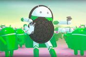 Google Pamer Kemampuan Android Oreo Lewat 'Super Hero'