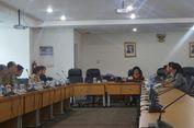 DPRD DKI Minta Pajak Belanja Penunjang Rapat Ditanggung APBD