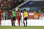 Ganjar: Indonesia Harus Gempur Kamboja Minimal 3-0