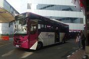 Royaltrans, Bus Transjakarta untuk Mereka yang Merasa Kaya