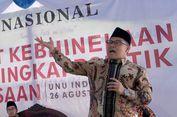 PKB Sindir Golkar dan PPP Buru-buru Dukung Jokowi di Pilpres 2019