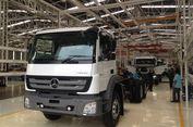 "Mercedes Benz Indonesia Mulai ""Lokalkan"" Axor"
