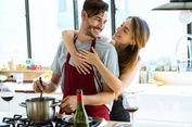 Makan Masakan dari Rumah Bisa Turunkan Berat Badan