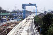 Bingungnya Sesmen BUMN Proyek LRT Dikaitkan dengan Meikarta