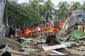 Pemprov DKI Akan Tertibkan Bangunan Liar di Dua Lokasi Setiap Bulan