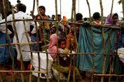 Banglades Larang 3 Badan Amal Bantu Pengungsi Rohingya, Ada Apa?