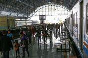 Penggunaan Transportasi Publik di Jakarta Masih Minim