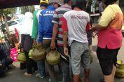 Atasi Kelangkaan, Pertamina Gelontorkan 560.000 Tabung Elpiji 3 Kg