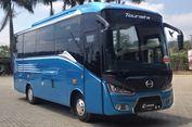 Lebih Dekat dengan Karoseri Bus Tourista Terbaru