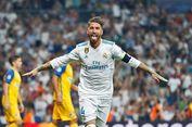 Sergio Ramos Bicara soal Kepa, Kiper Muda Athletic Bilbao