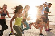 5 Hal yang Harus Dihindari Sebelum Berlari