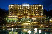 Bak Istana, Ini Hotel Tempat Bulan Madu Raisa dan Hamish Daud