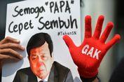 Mantan Pimpinan KPK: Mudah-mudahan, Setya Novanto Cepat Sembuh